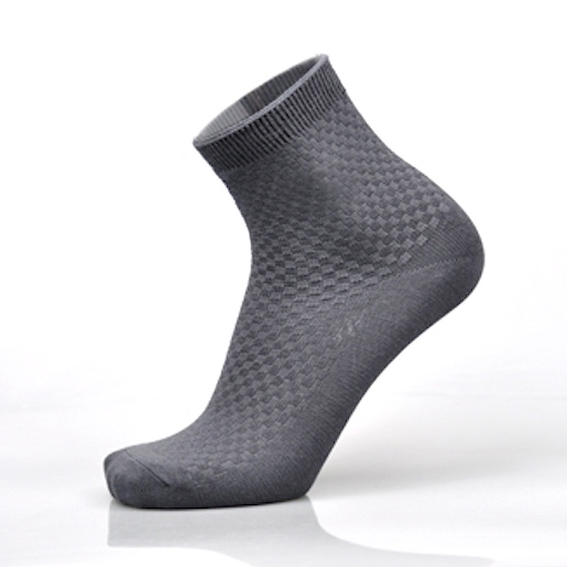 Bamboo Air Socks (5 pair)
